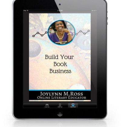 "Day 2 - ""Build Your Book Business"" [AUDIO VISUAL]"