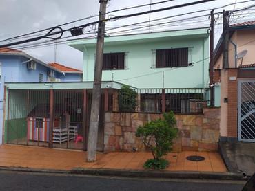 Casa Jd. Bonfiglioli
