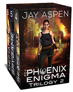 Trilogy 2 Jay Aspen