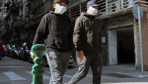 Democrats Wouldn't Let Wuhan Virus Crisis Go to Waste