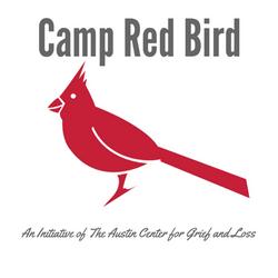 Camp Red Bird Logo