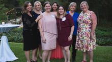 Austin Grief celebrated its 10th anniversary at its annual Holders of Hope Gala