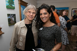 Annahita and Lynne' mom