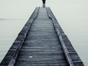 Suicide Loss: Five Roadblocks to Healing