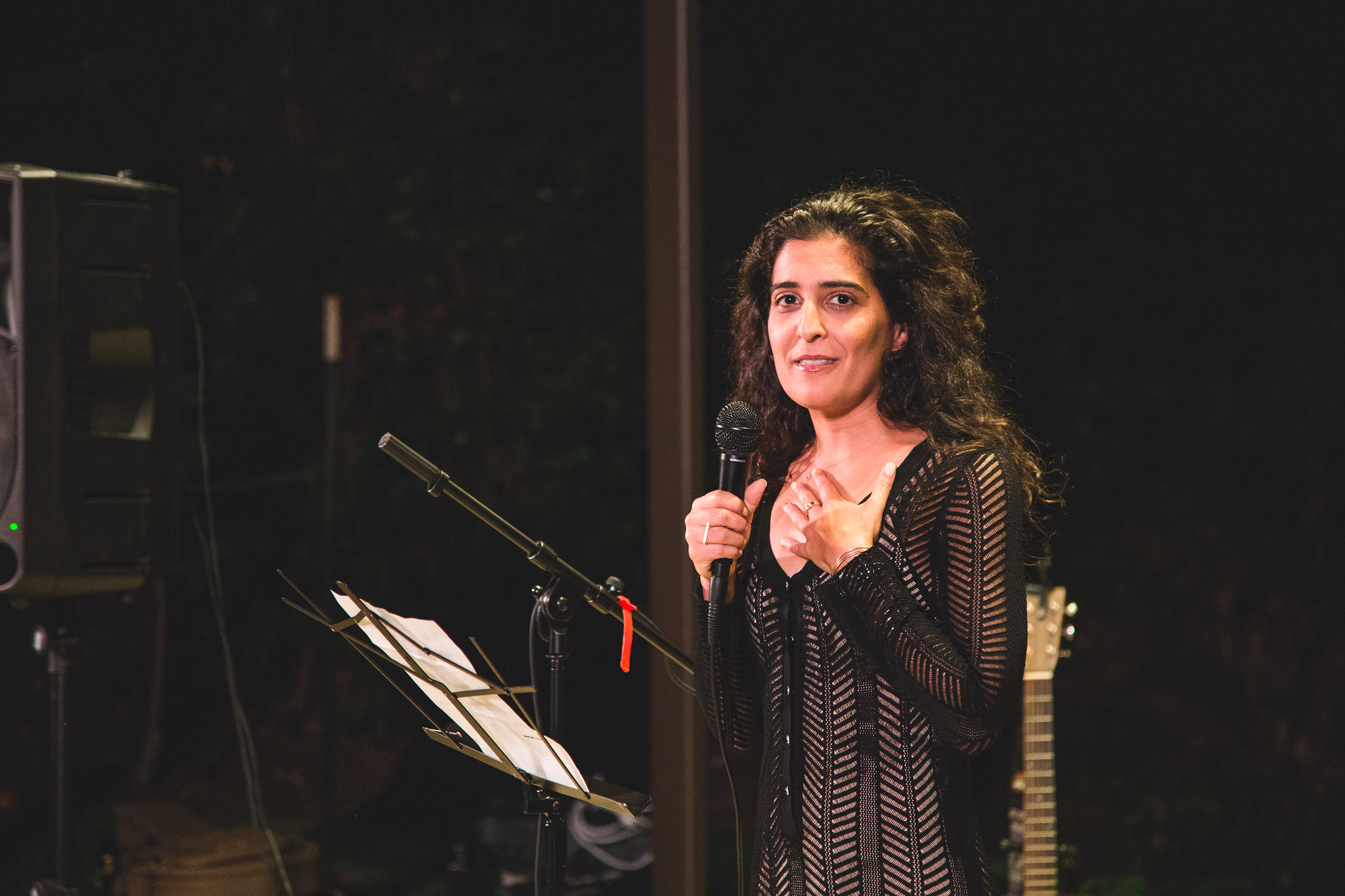 Annahita Varahrami