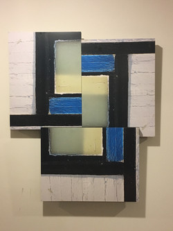 MondrianMemory