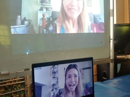 GGTW Session with Miss Cathy Chiong: Inspiring Young Entrepreneurs during the Pandemic