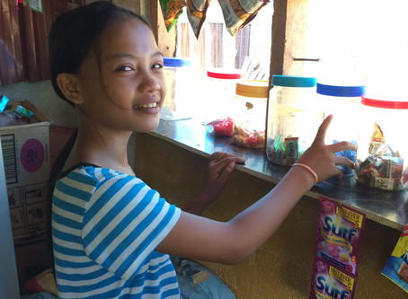 Monthly Lockdown Diaries: Meet Janel