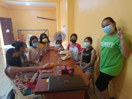Community Mentorship in September: Expanding Our Reach to Help more Girls