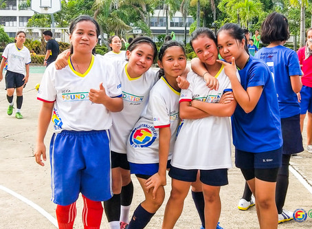 FFLA Cebu players makes it to first ever Talisay Cup