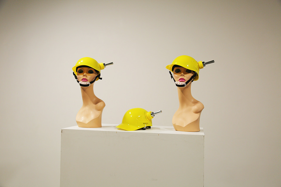 Social Deconstruction Hats