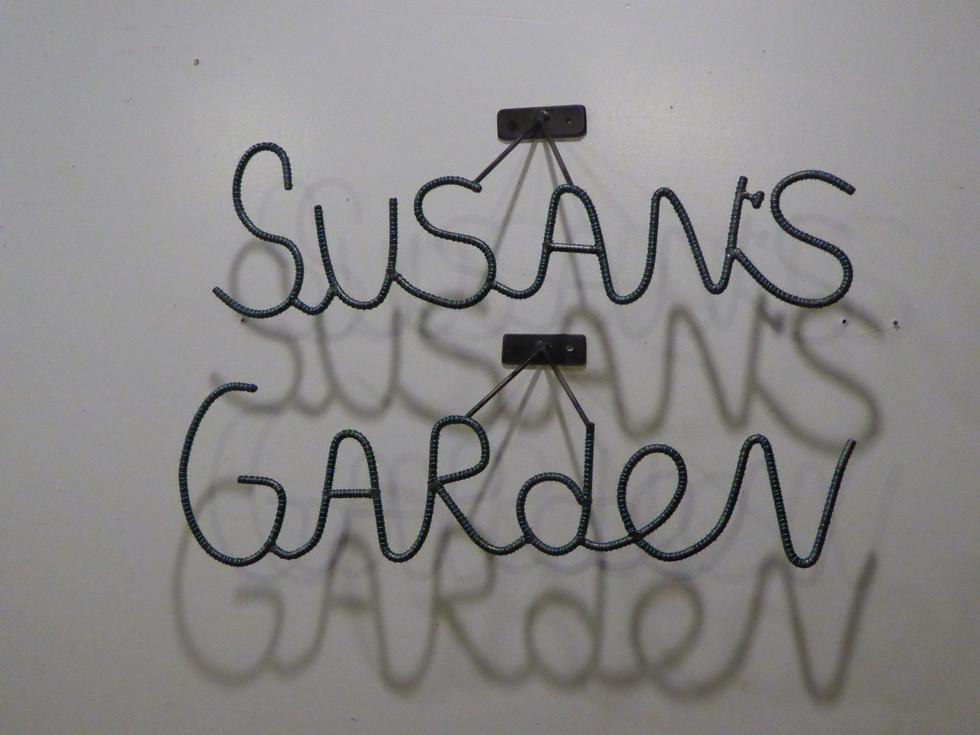 Susan's Garden