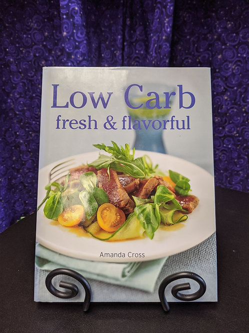 Low Carb Fresh & Flavorful