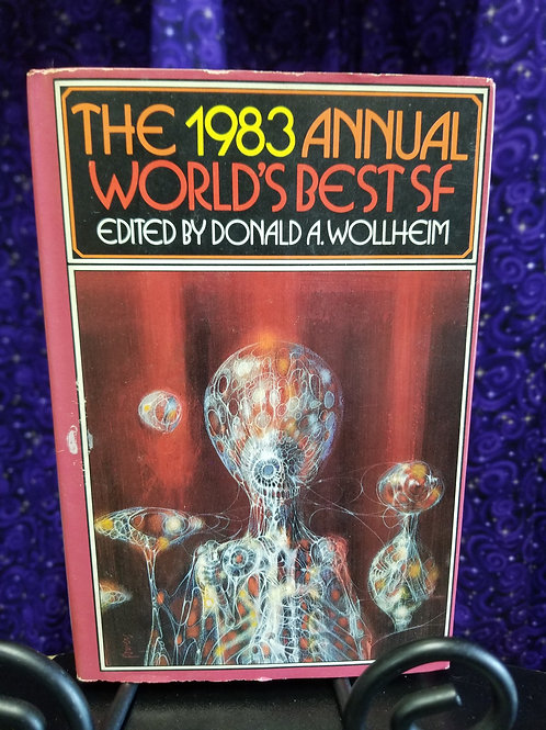 1983 Annual World's Best SF Anthology