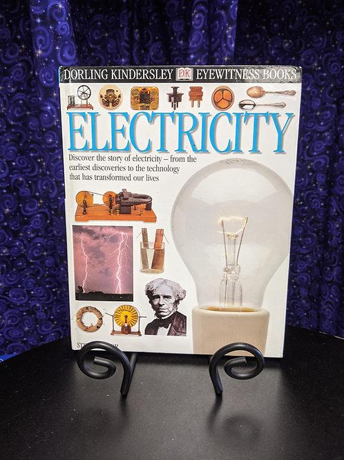 Eyewitness Books: Electricity
