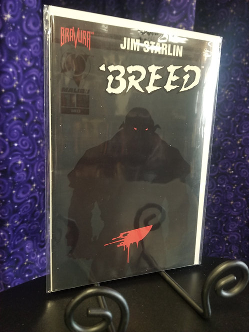 Breed #1