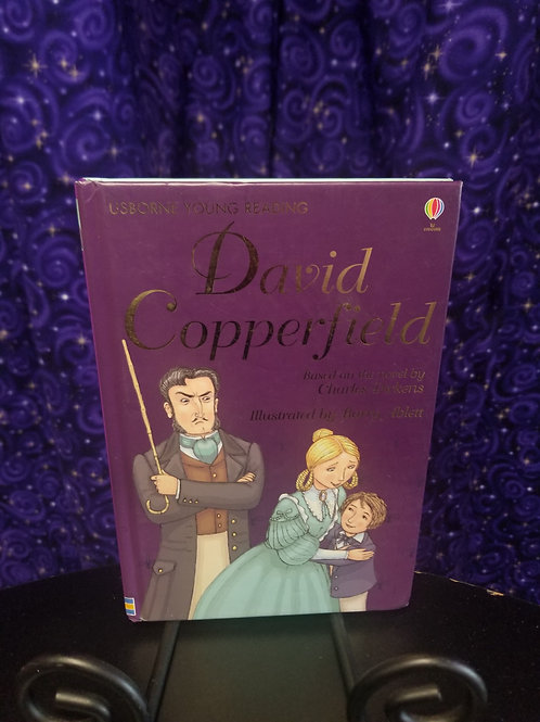 David Copperfield Usborne Young Readers Edition