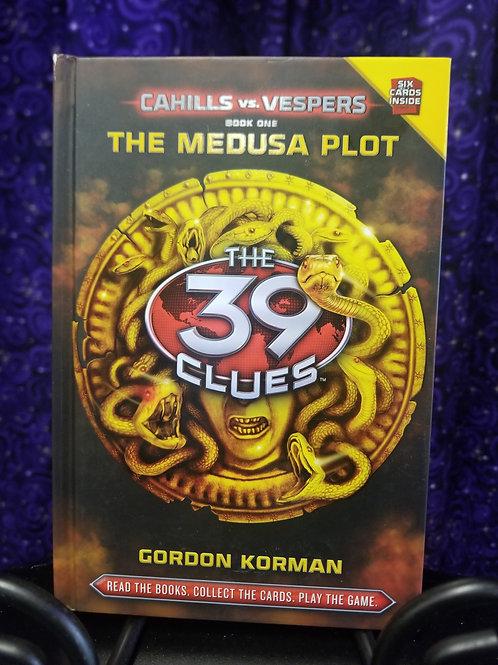 39 Clues: Cahills vs. Vespers Book 1