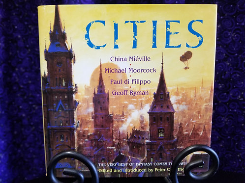 Cities: The Very Best of Fantasy Comes to Town
