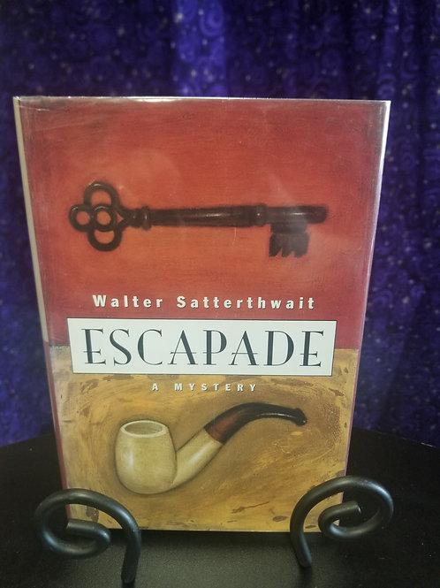 Escapade by Walter Satterthwait
