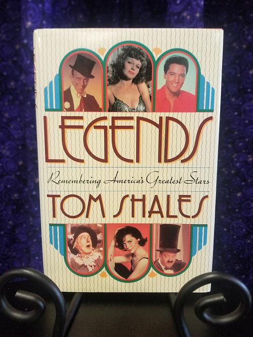 Legends: Remembering America's Greatest Stars