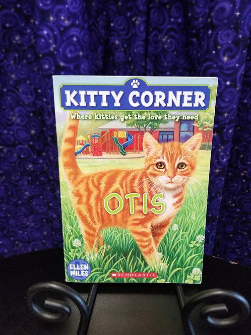 Kitty Corner: Otis by Ellen Miles