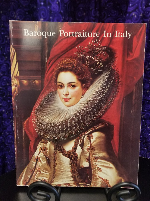 Baroque Portraiture in Italy