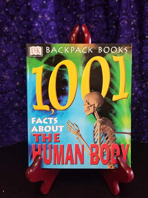 1001 Facts About the Human Body