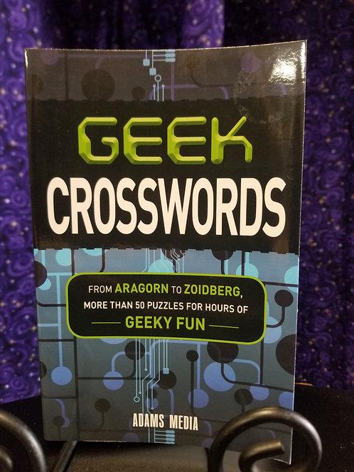 Geek Crosswords
