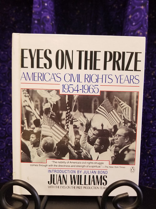 Eyes on the Prize: America's Civil Rights Years (1954-1965)