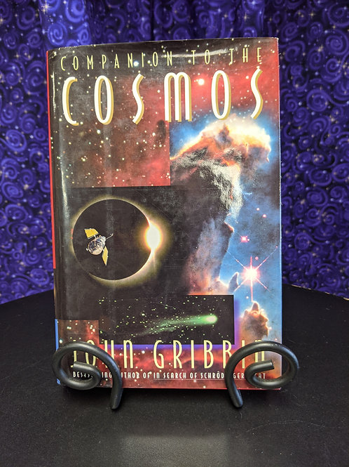 Companion to the Cosmos by John Gribbon