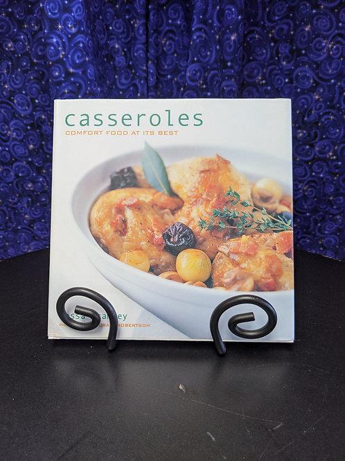 Casseroles: Comfort Food at Its Best