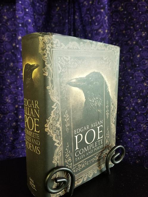 Compete Tales & Poems of Edgar Allen Poe