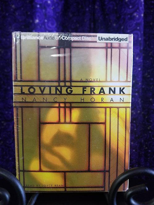 Loving Frank by Nancy Horan - Audiobook