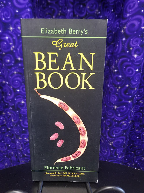 Elizabeth Berry's Great Bean Book