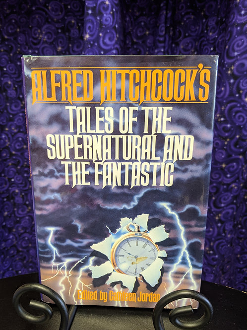 Alfred Hitchcock's Tales of the Supernatural and the Fantastic