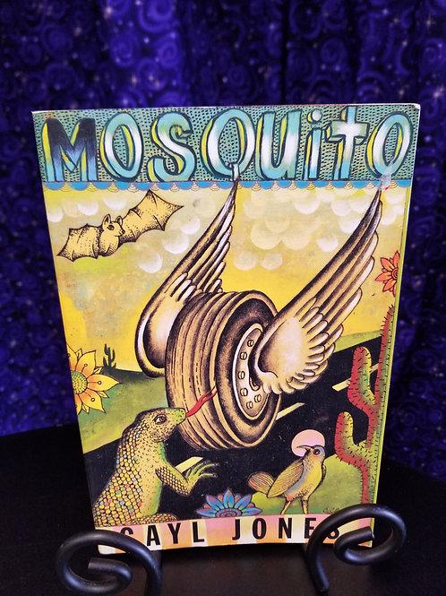 Mosquito by Gayl Jones