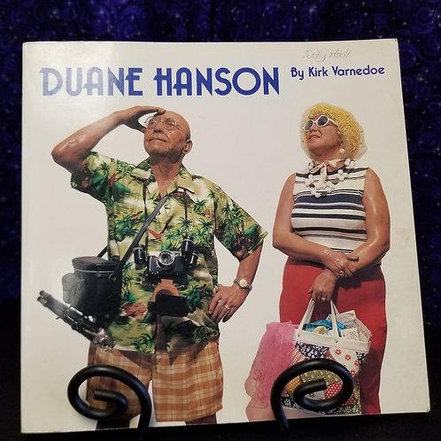 Duane Hanson: Sculptures