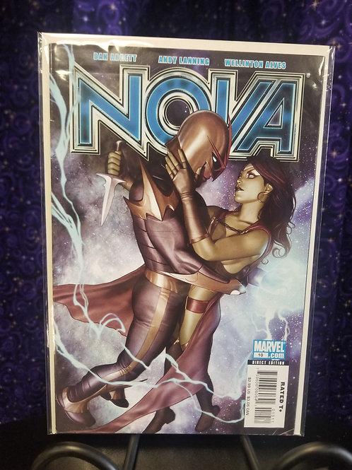Nova direct edition #10