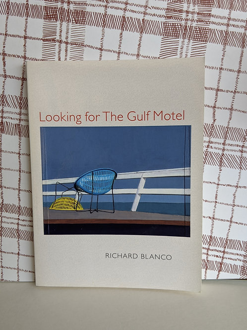 Looking for the Gulf Motel by Richard Blanco (Poetry)