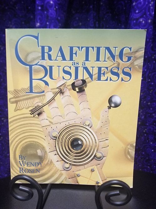 Crafting as a Business