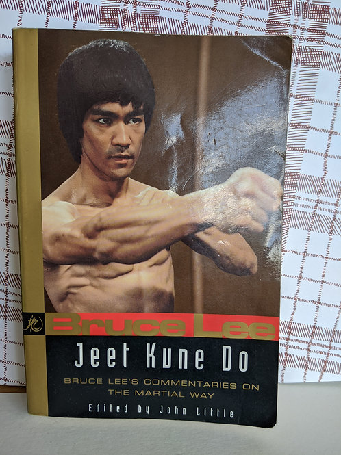 Bruce Lee: Commentaries on the Martial Way
