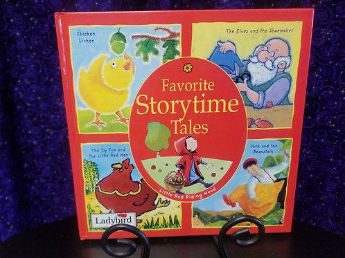 Ladybird Favorite Storytime Tales
