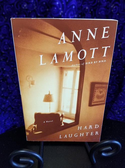 Hard Laughter by Anne Lamott
