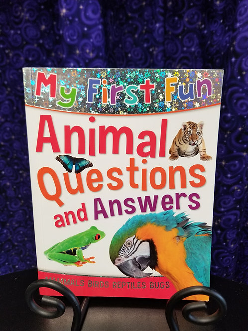 Animal Questions & Answers