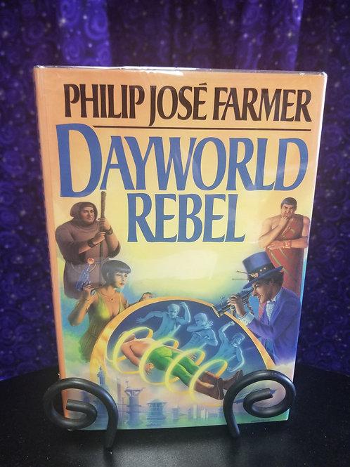 Dayworld Rebel by Philip Jose Farmer