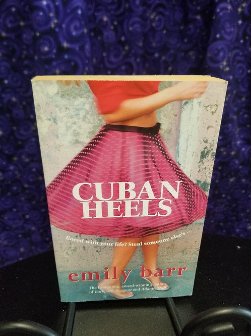 Cuban in Heels by Emily Barr