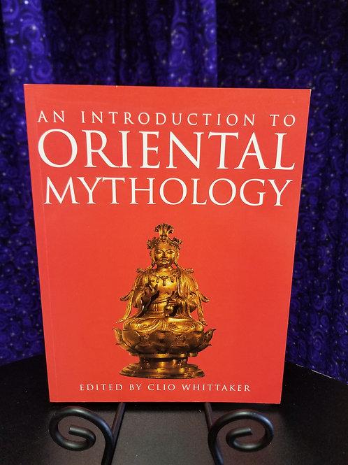 Introduction to Oriental Mythology