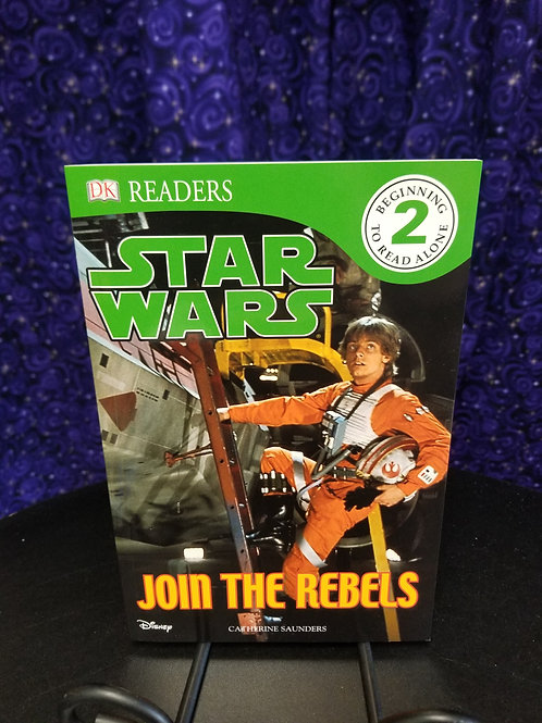 Join the Rebels Early Reader