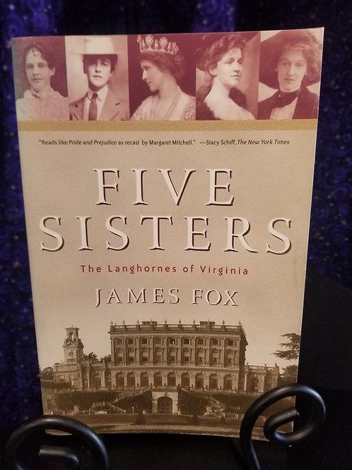 Five Sisters: The Langhorns of Virginia